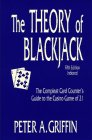 The Theory of Blackjack, Peter A. Griffin, 0929712129