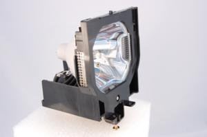 Sanyo POA-LMP72 交換用プロジェクターランプ電球 ハウジング付き - 高品質交換用ランプ   B005HB8BLW