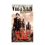 Vietnam War: Saga of War