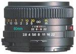 Mamiya Sekor C 80mm f/2.8 N Lens for M645 Super & 645 Pro TL Camera