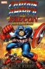 captain america madbomb - 1