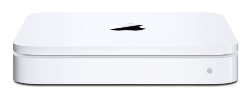 Apple Time Capsule Model A1355 1 Tb