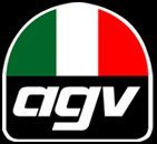 AGV K-3 Motorcycle Helmet Cheek Pads XL X-Large (Pads Cheek Removable)