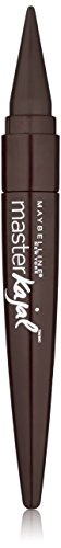 Maybelline New York Eye Studio Master Kajal Eyeliner, Midnight Brown, 0.053 Ounce