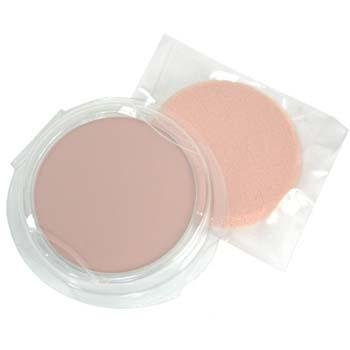 (Shiseido The Makeup Powdery Foundation Refill Spf15 - B40 Natural Fair Beige - 11g/0.38oz )
