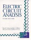 Electric Circuit Analysis (Scott Vintage Range)
