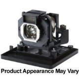 Panasonic ET-LAE1000 Replacement Lamp. 3000HRS 165W REPLACEMENT LAMP FOR PT-AE1000/ AE2000U/ AE3000U PJ-LMP. 165W Projector Lamp - UHM - 3000 -