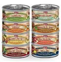 Grammy's Pot Pie Canned Cat Food Size: 3.2-oz, case of 24, My Pet Supplies