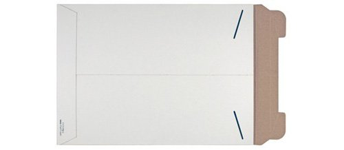 11x17 Mailer (Tab lock)