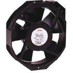 148DH-2TM11-000, DC Fan Axial Ball Bearing 24V 19V to 28V 237.44CFM 58dB 172 X 150.5 X 38.9mm