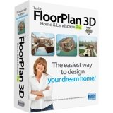 Turbofloorplan Pro V16 2D/3D Home Design
