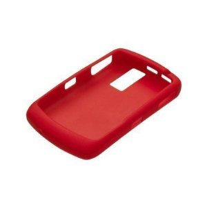 BlackBerry 8300, 8310, 8320, 8330 Curve Silicone Skin Case - ()