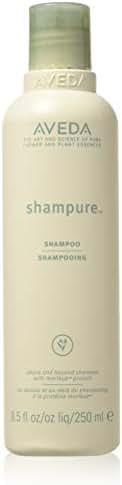 Shampoo & Conditioner: Aveda Shampure
