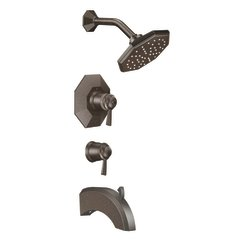 ShowHouse by Moen S3416ORB Felicity ExactTemp 3/4 (Shower Moen Felicity Exacttemp)