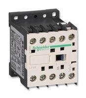 Schneider Electric lp4 K0601bw3 lp4-k minicontactor for Motor Control, 1 NC, 3P Poles, AC-3, 24 VDC, 690 Vac, 50/60Hz, 6 Amps 1NC 24VDC 690Vac 6Amps Schneider Electric SE LP4K0601BW3
