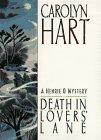 Death in Lovers' Lane, Carolyn G. Hart, 0380974134