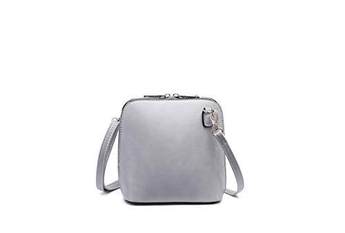 l'épaule pour Elbon Sac Ltd à porter S femme gris à Manchester Gris qSt1wSg8