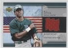 B.J. Upton (Baseball Card) 2005 Upper Deck - Origins Jerseys #OR-BU from Upper Deck