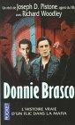 Donnie Brasco par Pistone