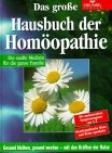 Das große Hausbuch der Homöopathie