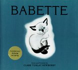 Babette (Clare Newberry Classics) for sale  Delivered anywhere in USA