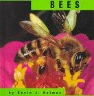 Bees, Kevin J. Holmes, 1560657421