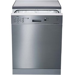 Aeg Electrolux Favorit 60870 M Dishwasher Amazon Co Uk Kitchen Home
