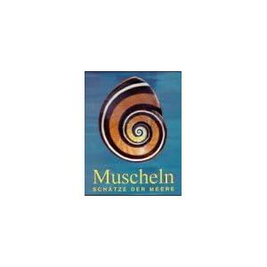 Leonard Hill - Muscheln - Bildband
