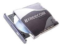 FREECOM TRAVELLER CD-RW WINDOWS 7 DRIVER