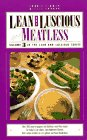 Lean and Luscious and Meatless, Bobbie Hinman and Millie Snyder, 1559581107