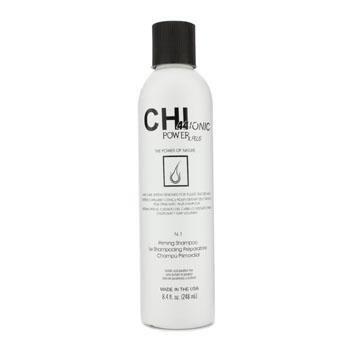 CHI 44 Ionic Power Plus N-1 Priming Shampoo, 8.4 Ounce