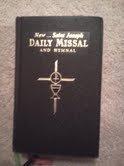 New Saint Joseph Daily Missal and Hymnal (Latin Missal)