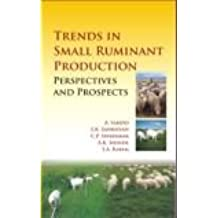Trends in Small Ruminant Production : Perspectives and Prospects