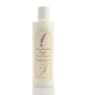 BONNY DOON FARM Lavender Body Lotion, 8 OZ ()