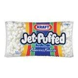 Jet-Puffed Mini Marshmallows (Pack of 20)