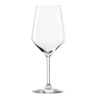 Stolzle Revolution Power Red Wine Glasses, Set of 6 by Stolzle