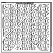 12 each: Pleated Furnace Air Filter (84804.012532)