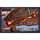 Wingnut Wings 1:32 Sopwith F.1 Camel USAS Plastic Model Kit #32072 (Sopwith Camel Propeller)