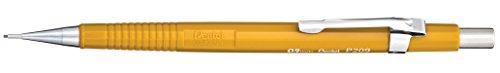 Sharp Drafting Pencil (Pentel P209G Sharp Mechanical Drafting Pencil, 0.9 mm, Yellow Barrel)