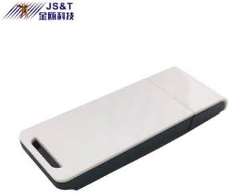 JINOU/OEM Bluetooth 3.0 USB-Serial RS232 Adaptador 10m Clase 2 con Antena integrada para Transferencia de Datos inalámbrica