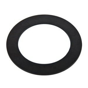 Intex Above Ground Pool Flat Strainer Rubber Washer Replacement Part | (Flat Gasket)