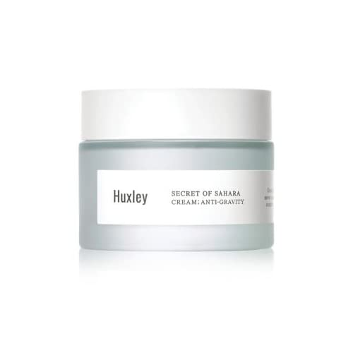 Huxley Huxley cream anti-gravity, 50 ml, 1.69 Fluid Ounce