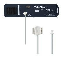 Welch Allyn Medical Products - Flexiport Reusable Bp Cuff, Size-11 Adult, 1 Tube, Male Screw Connector