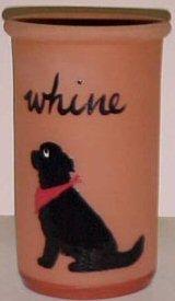 Newfoundland Whine Cooler
