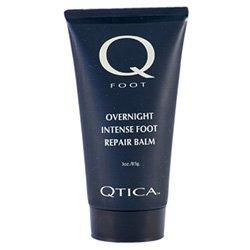 Qtica Foot Repair Balm - QTICA Intense Overnight Foot Repair Balm 3oz Tube
