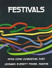 Festivals, Myra Cohn Livingston, 0823412172