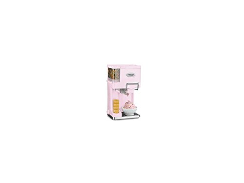 Price comparison product image Cuisinart Mix It In ICE-45 Soft Serve Ice Cream Maker - 1.5 quart - Single Bowl(s)