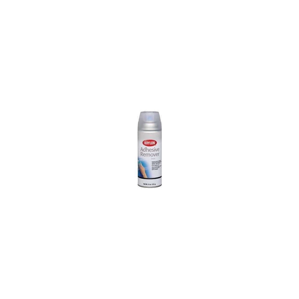 Krylon Adhesive Remover Aerosol Spray 11 Ounces KO7013; 2 Items/Order