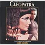 Cleopatra (Alex North) [2 CD Remastered]
