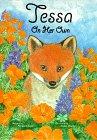 California/Tessa on Her Own (Self-Esteem Children's Book) by Brand: Self-Esteem and Self Respect Publications - MarshMedia